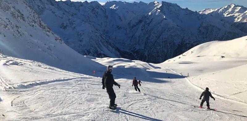 Gli impianti da sci possono riaprire il 18 gennaio