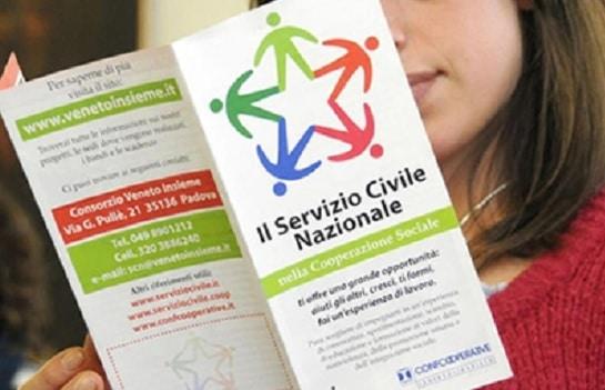"""Servizio civile, il comune di Collarmele mette a disposizione 2 posti per il progetto """"Memorie di Adriano"""""""