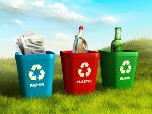 Allestito punto di raccolta rifiuti differenziati per i cittadini non residenti di Villavallelonga