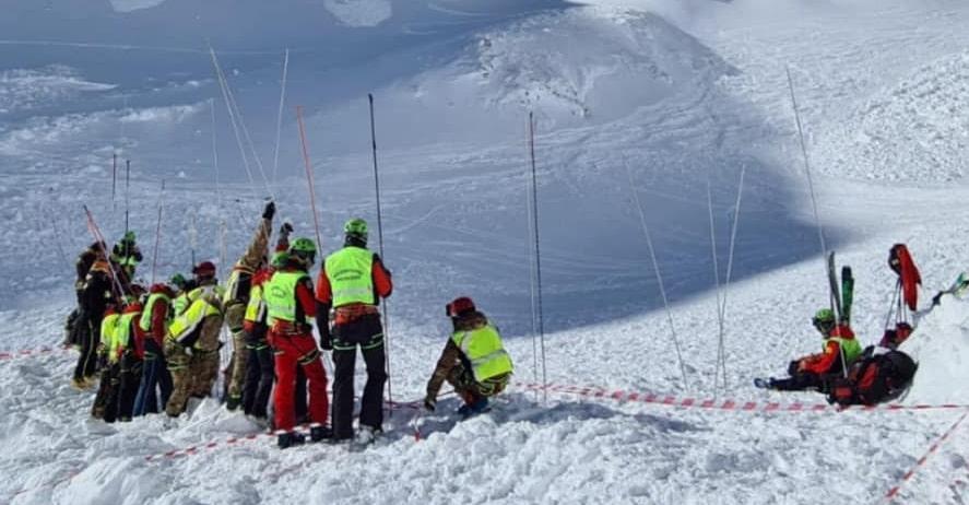 """Dispersi sul Monte Velino, Liris """"La regione Abruzzo in campo fin dal primo giorno, stanziati 100mila euro"""""""
