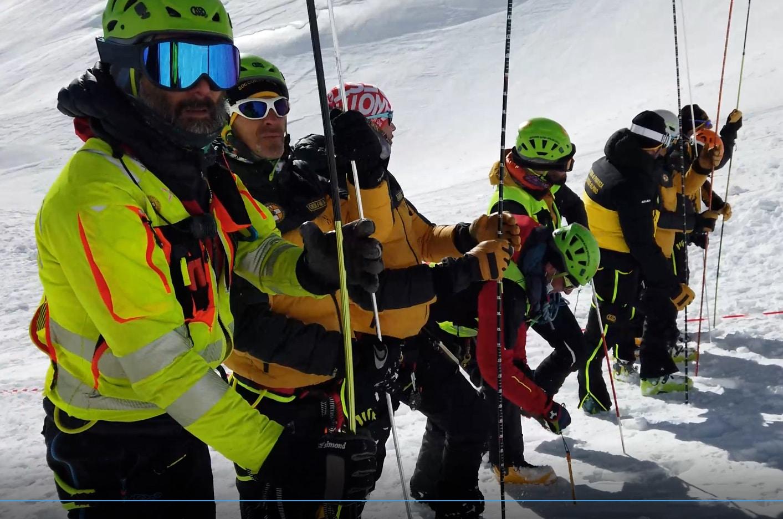 C.A.I. Avezzano, stop alle attività escursionistiche fino al ritrovamento dei quattro dispersi sul Monte Velino