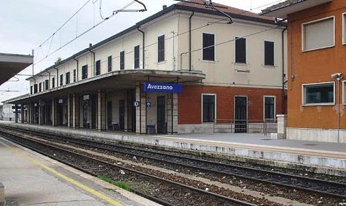 Potenziamento tratta ferroviaria Roma-Pescara.Consiglieri di Avezzano: no allarmismi, vigileremo