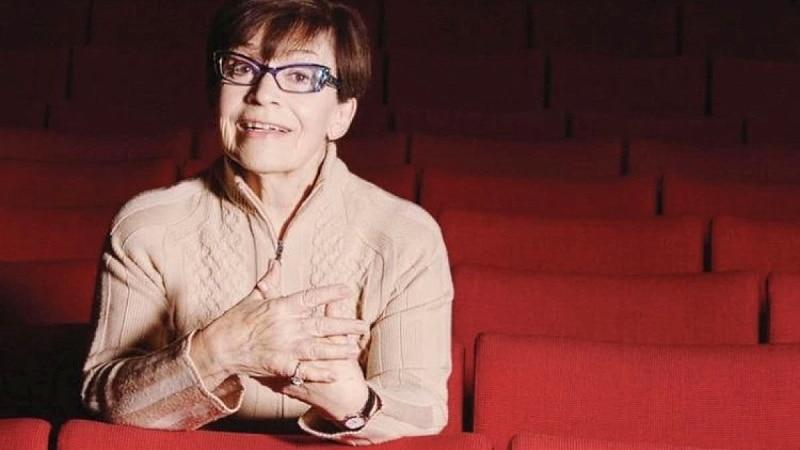 Premio Nazionale di cultura Benedetto Croce, a Franca Valeri il Premio alla Memoria 2021