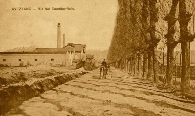 Il Concordato con lo zuccherificio e la nascita della Banca Agricola Italiana nella Marsica (luglio-ottobre 1926)