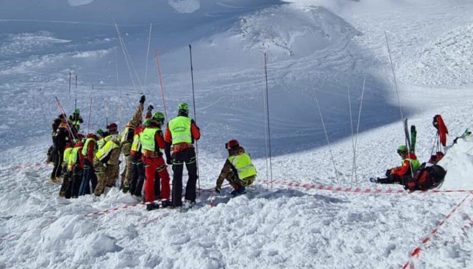 Dispersi sul Monte Velino: vanno avanti le ricerche alla vigilia delle due settimane dalla scomparsa