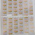 Nuovo Eco-Calendario 2021 della raccolta differenziata a Balsorano