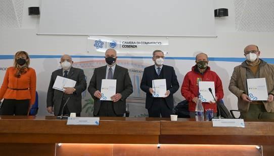 Nasce la rete dei Parchi del Centro-Sud Italia: firmato il protocollo d'intesa