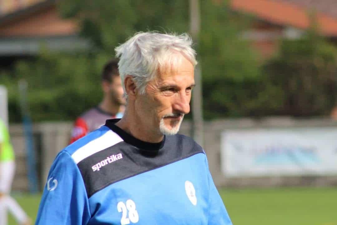 Antonio Torti è il nuovo allenatore dell'Avezzano Calcio