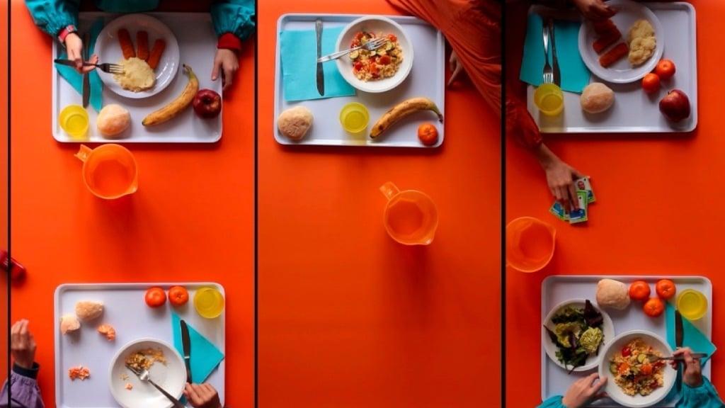 Torna il servizio mensa per la scuola dell'infanzia a Luco dei Marsi