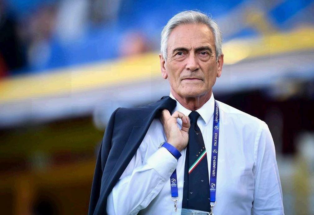 Assemblea Elettiva FIGC: Gravina rieletto presidente