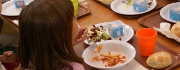 Fissata a mercoledì 10 la ripresa del servizio mensa per la scuola dell'infanzia a Luco dei Marsi