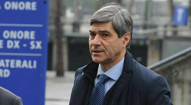 Alfredo Trentalange è il nuovo presidente dell'Associazione Italiana Arbitri, gli auguri arrivano anche dalla sezione di Avezzano