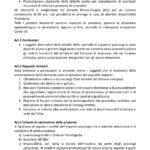 Associazione ODV ETS Veronica Gaia di Orio, pubblicato l'avviso per l'assunzione di 3 psicologi per il servizio di assistenza psicologica nelle scuole