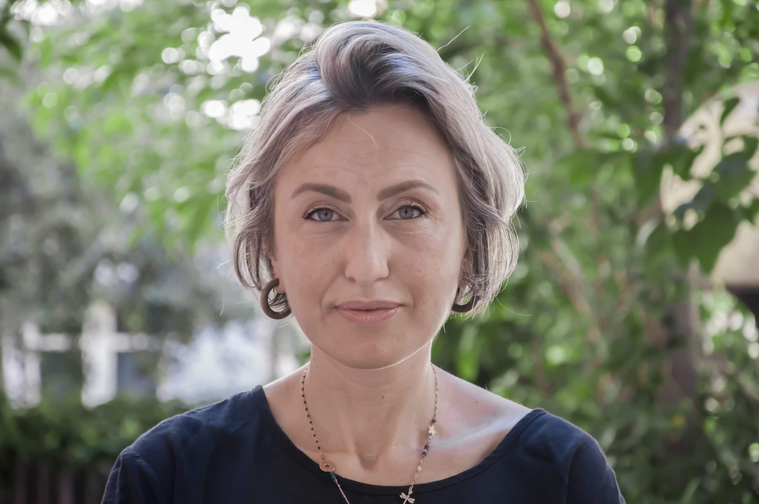 PD Avezzano, Anna Paolini eletta all'unanimità nuova Coordinatrice