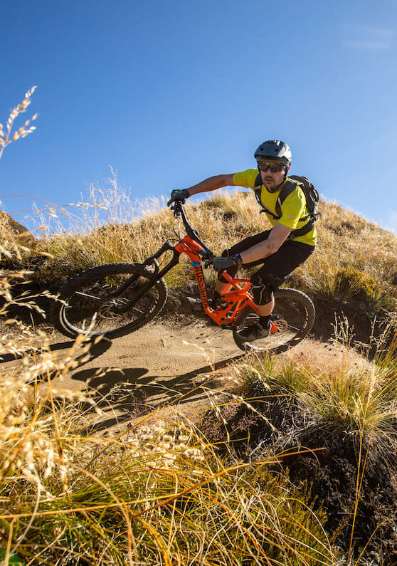 Realizzazione pista di mountain bike a Tagliacozzo. Il Comune pubblica bando per affidamento in concessione