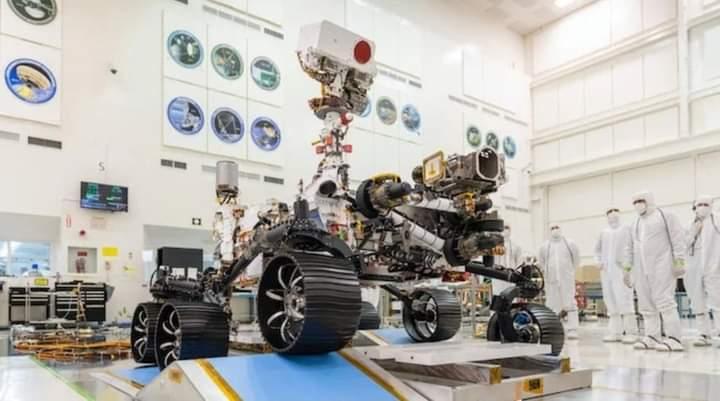 """Anche un po' di Marsica atterra su Marte attraverso l'iniziativa """"Send your name to Mars"""""""
