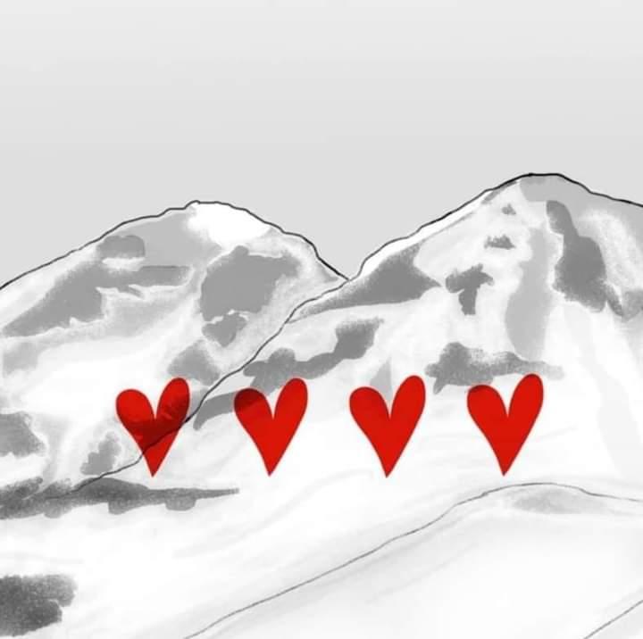 L'Avis di Avezzano rivolge il suo pensiero alle 4 vittime della tragedia del Velino