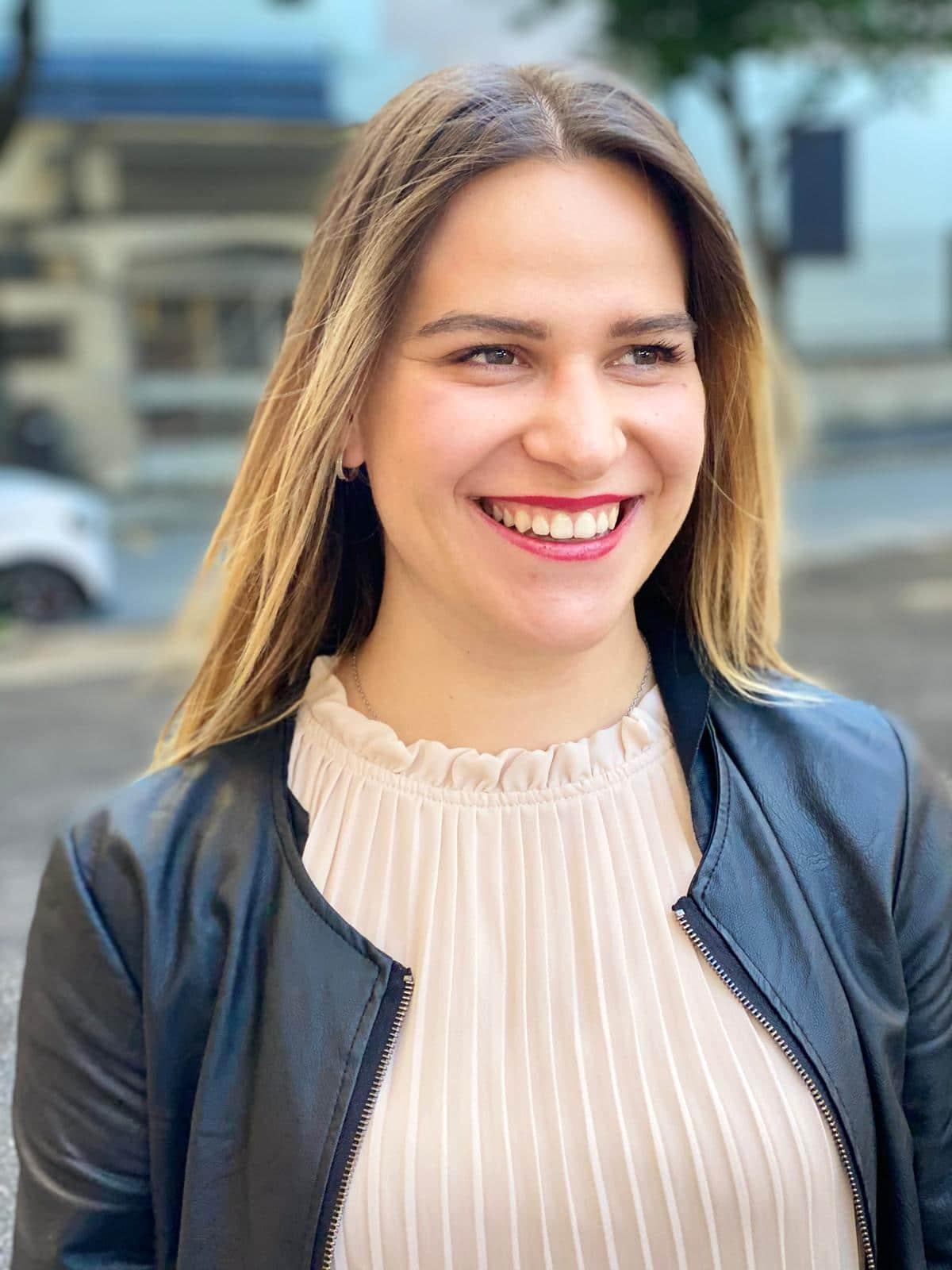 Nasce Peramore, il brand di abbigliamento femminile creato dalla giovane marsicana Eleonora Pera