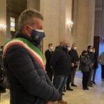 Gian Mauro, Tonino, Valeria e Gianmarco: partecipazione al lutto dei Comuni marsicani