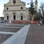 Iniziati i lavori di risistemazione alla cattedrale di Avezzano