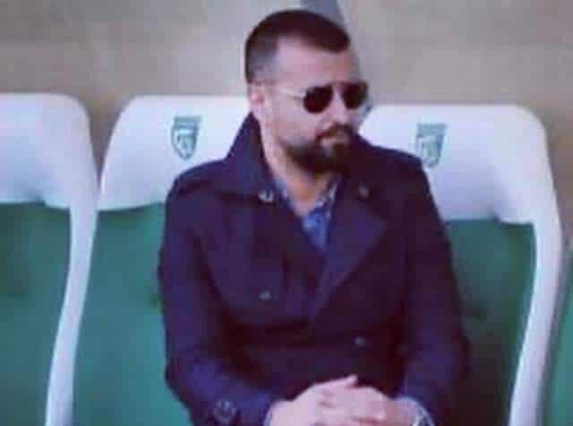 Avezzano Calcio: finisce il sodalizio con il direttore sportivo Elio Ciccorelli