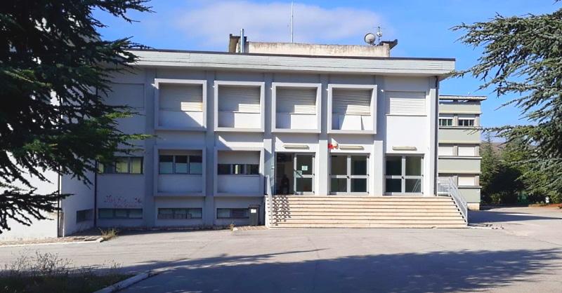Centro Provinciale per l'Istruzione degli Adulti di Avezzano chiuso fino al 16 febbraio per avaria dell'impianto di riscaldamento