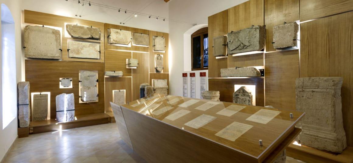 Riapre al pubblico l'Aia dei Musei di Avezzano