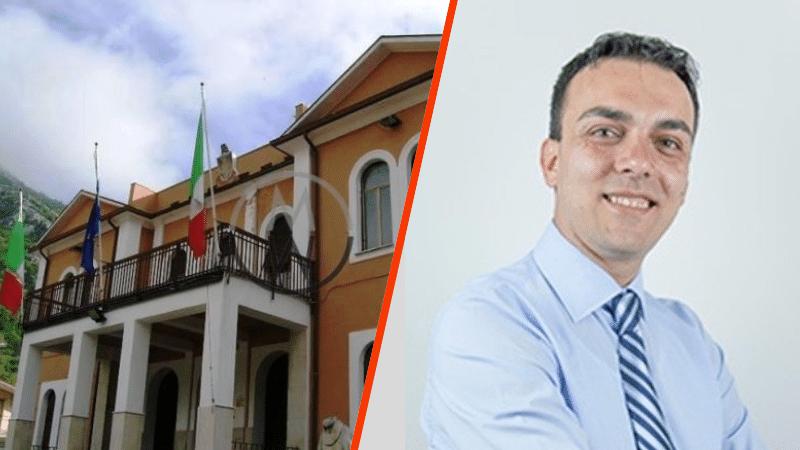 Caso del Saluto romano in consiglio comunale, il segretario del PD di Capistrello chiede a tutti i consiglieri di firmare contro la diffusione e la propaganda nazifascista