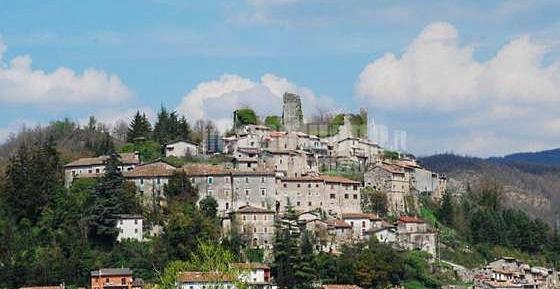 Finanziamenti per il Comune di Carsoli: 996mila euro per la messa in sicurezza di Colle S. Angelo