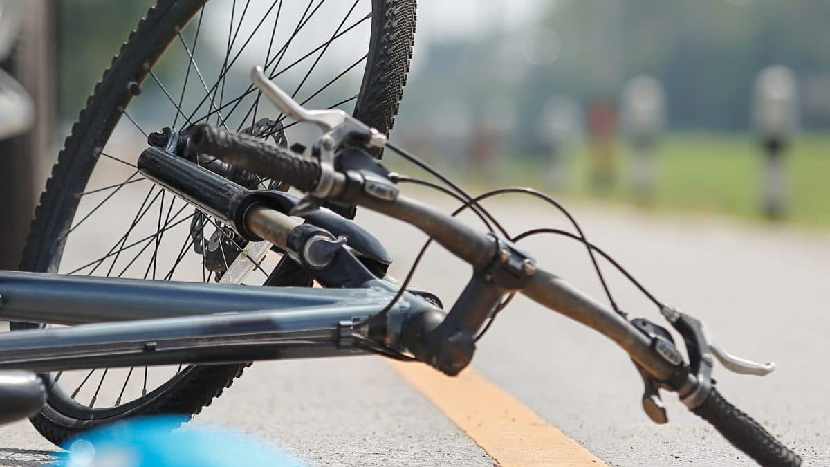 É morto il ciclista investito tra Scurcola Marsicana e Tagliacozzo