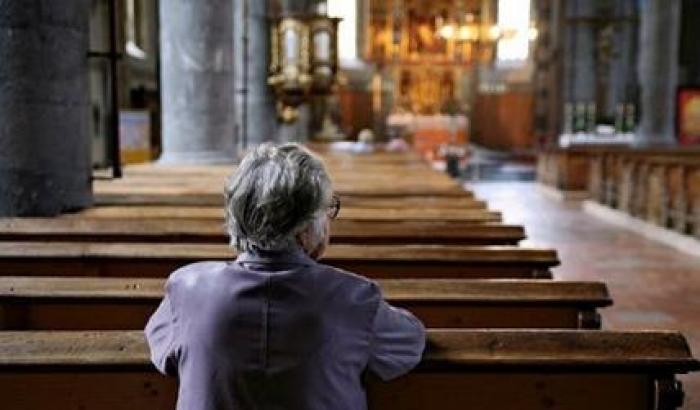 Riti religiosi, l'Imposizione delle ceneri ai tempi del Covid 19