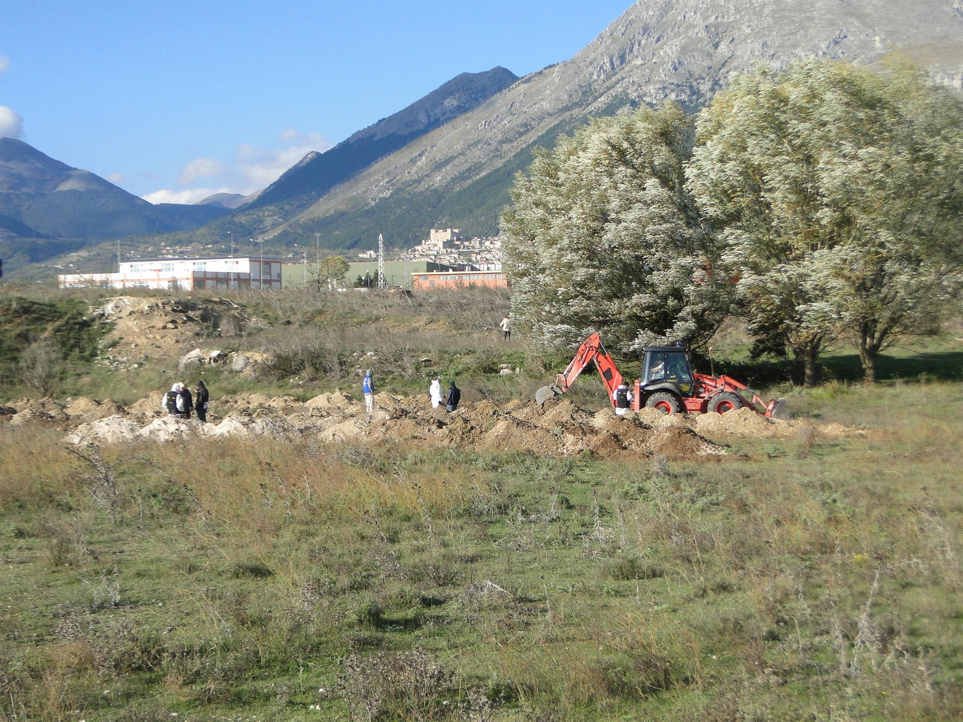 Celano, Coldiretti L'Aquila esprime soddisfazione in merito all'archiviazione discarica San Marcello