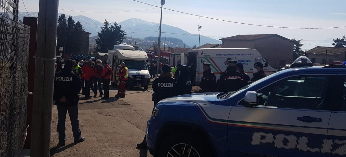 Tragedia Monte Velino: cordoglio da parte dell'assessore regionale Guido Liris