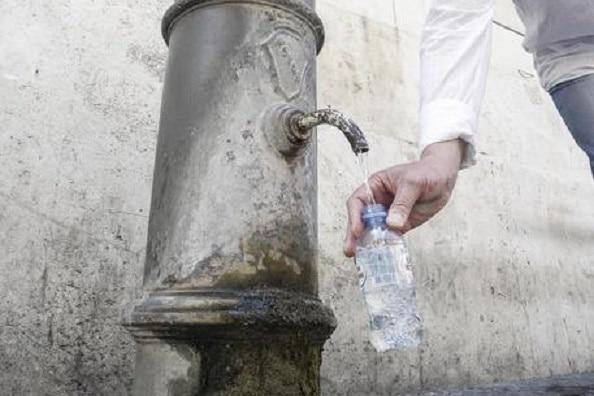 Capistrello, il sindaco Ciciotti emette un'ordinanza per acqua non conforme all'uso umano