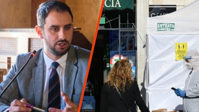 """Comune Avezzano, piano straordinario per le occupazioni di suolo pubblico: """"Ok all'unanimità"""""""