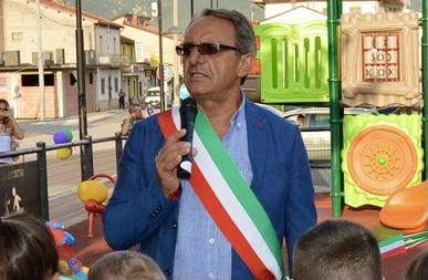 Sindaco Raffaele Favoriti