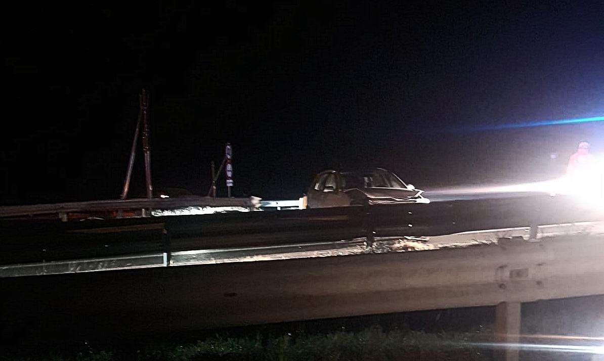 Incidente lungo la ex Superstrada del Liri, coinvolti auto e furgone