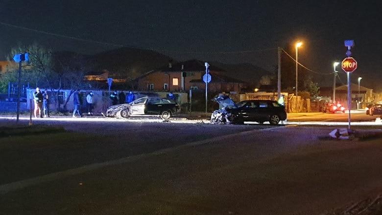 """Ennesimo incidente lungo la S.P. 20 Marruviana, coinvolte tre auto. D'Orazio: """"Condizioni di sicurezza da terzo mondo"""""""