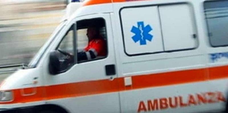 Incidente agricolo a Grancia di Morino, ferito un anziano