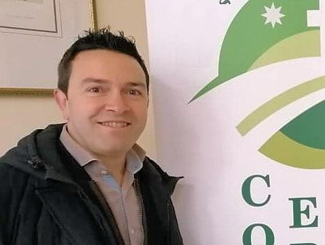 Luca Tarquini è il nuovo presidente del Centro Sportivo Italiano