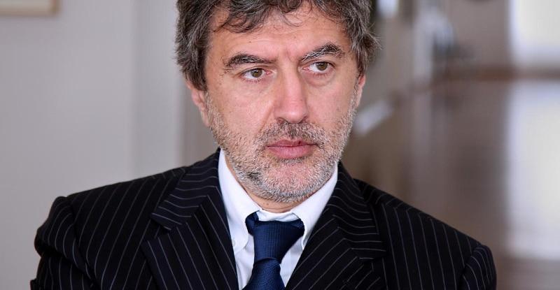 """Marco Marsilio a SkyTg24: """"entro il 30 settembre avremo vaccinato tutti gli abruzzesi"""""""
