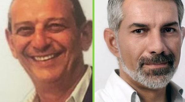 Mercogliano e Fracassi, referenti per le frazioni di Paterno e di San Pelino