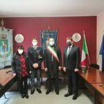Sante Marie rende omaggio al questore Giovanni Palatucci
