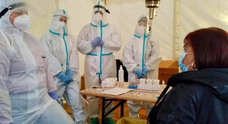 Perché in Abruzzo la vaccinazione è così lenta? Pezzopane interroga il Ministro e scrive ad Arcuri e Regione