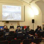 """Travolti in valanga, esercitazione Campo Artva """"Gran Sasso"""" dei Carabinieri e del Club Alpino Italiano di L'aquila"""