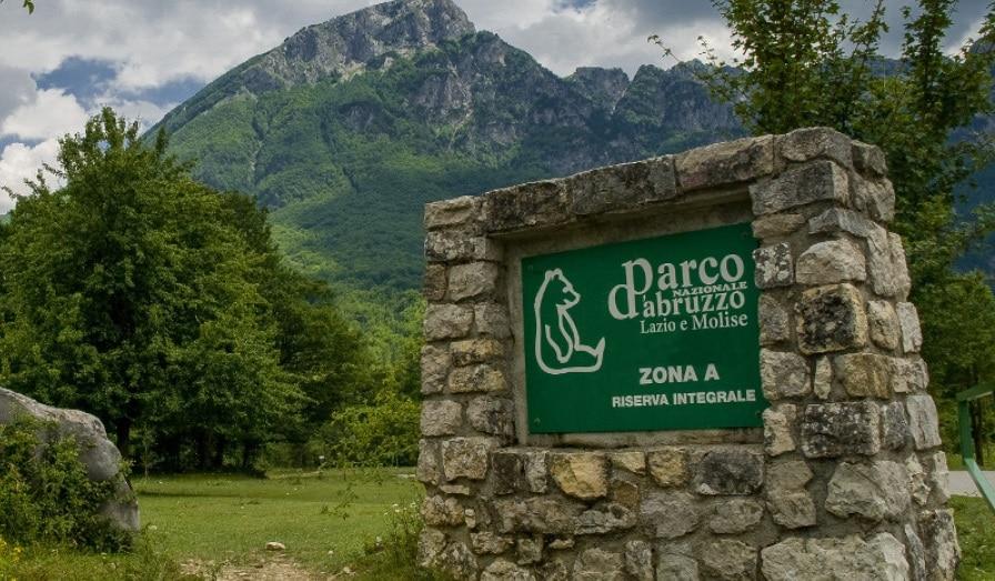 parco nazionale abruzzo