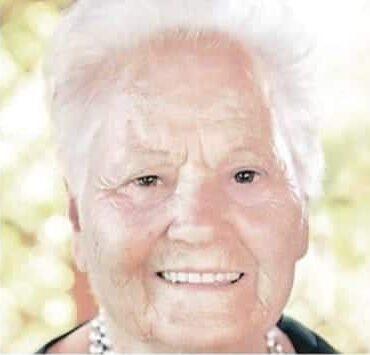 Avezzano dà l'addio a Nonna Rosina