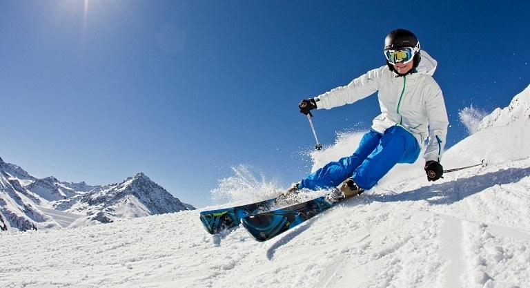 Dal 15 febbraio si torna a sciare, ma solo in zona gialla