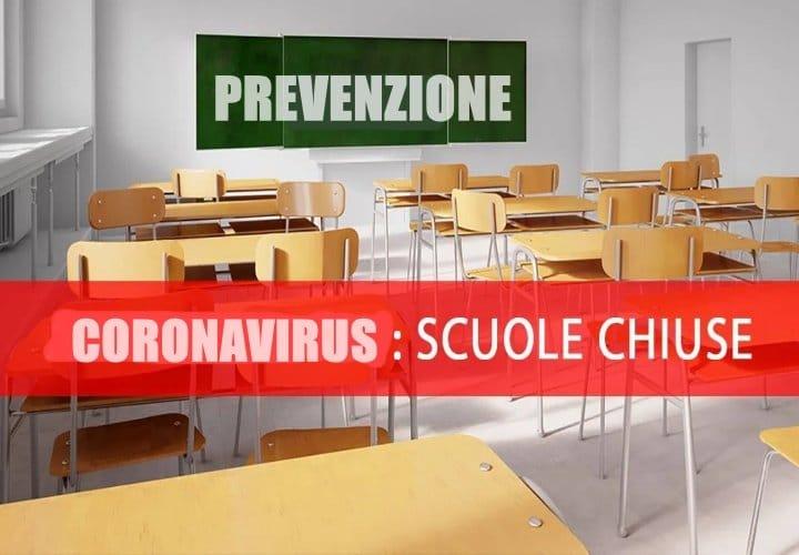 Troppi contagiati, Pescina chiude le scuole fino a sabato 20 febbraio
