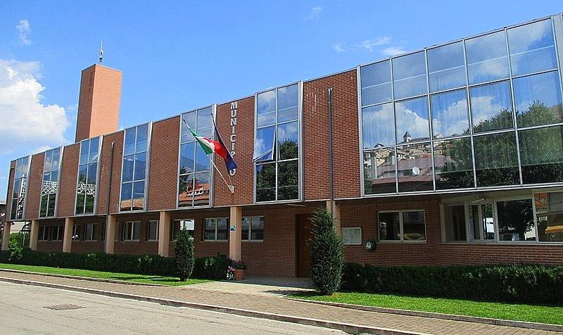 Vice PrefettoMaria Cristina Di Stefano nominata Commissario del Comune di Scurcola Marsicana